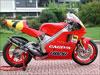 cagiva 500 gp works ex lawson 1991