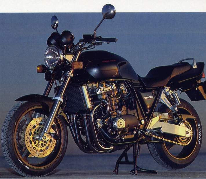 honda cb1000 gallery classic motorbikes. Black Bedroom Furniture Sets. Home Design Ideas