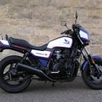 Honda CB700 Gallery