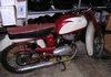 cimatti 125 1953