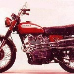 Honda CL450 Gallery