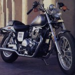 Honda CMX450 Gallery