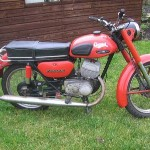 Cossack Classic Motorcycles