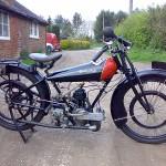 Coventry Eagle Classic Bikes