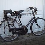 Cyclaid Classic Bikes