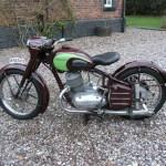 Derbi Classic Bikes