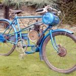 Derny Classic Bikes