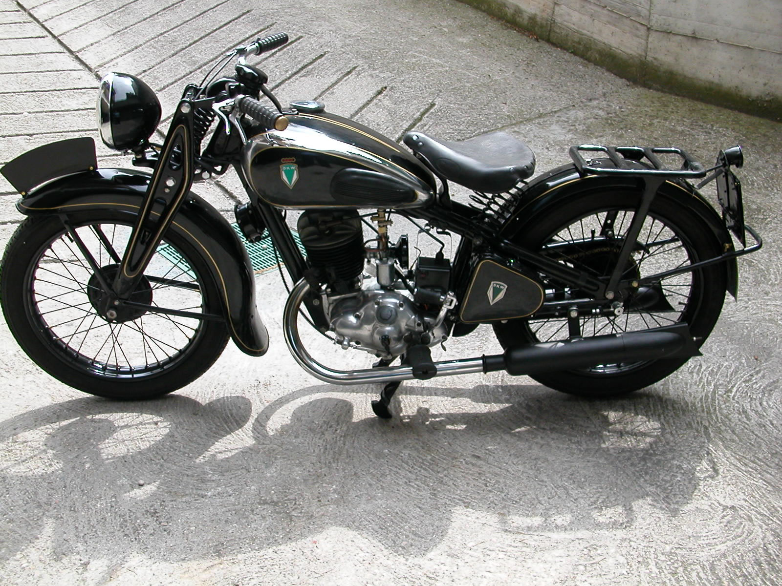Dkw Classic Motorcycles Classic Motorbikes