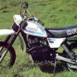 Suzuki DR400 Gallery