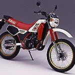 Yamaha DT200 Gallery