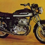 Ducati GTL500