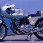 Ducati 750 SS Gallery