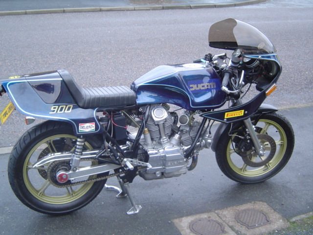 ducati 900ss gallery | classic motorbikes