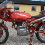 Ducati Classic Motorcycles