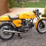 Ducati 750 Sport Gallery