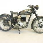 EMC Classic Bikes