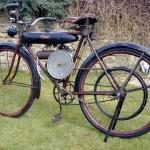 Evans Vintage Bikes