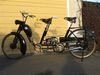 eysink renata tandem moped