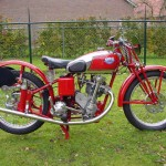 Fusi Classic Motorcycles