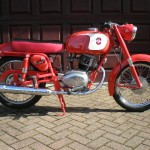 Gilera Classic Motorcycles