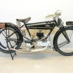 Gnome et Rhone Vintage Bikes