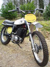 greeves griffin qub 380cc 1975