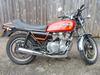 suzuki gs550ex 1982