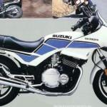 Suzuki GS700