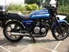 kawasaki z550-g4 1987
