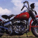 Harley Davidson Classic Motorcycles