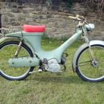 Heinkel Classic Motorcycles