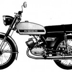 Hercules Classic Motorcycles