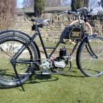Hobart Vintage Bikes
