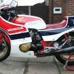 Honda CB1100 Gallery
