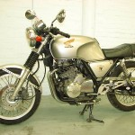 Honda GB400 Gallery