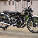 HRD Classic Motorcycles