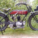 JAP Classic Motorcycles