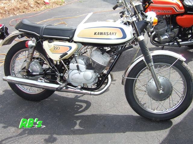 350 Kawasaki Motorcycles – Articleblog info