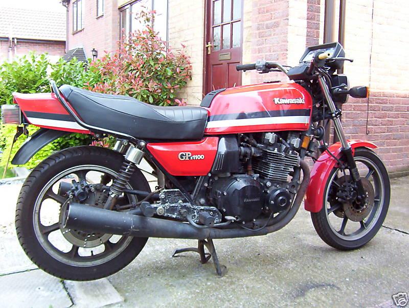 Kawasaki Gpz For Sale South Africa
