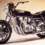 Kawasaki Z1300 Gallery