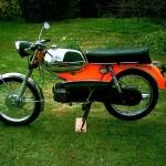 Kreidler Classic Motorcycles