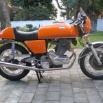 Laverda Classic Motorcycles