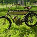 Magnat Debon Classic Motorcycles