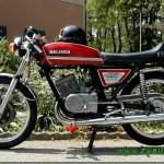 Malanca Classic Bikes