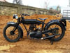 matchless l5 500cc sv 1925