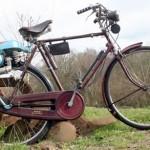 Mini Motor Classic Bikes