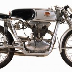 Mondial Classic Motorcycles