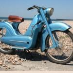 Monet Goyon Classic Motorcycles