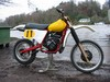 montessa cappra 414vg model 1981