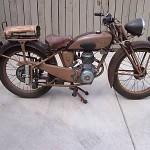 Motoconfort Classic Bikes